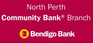 North Perth Community Bank Branch - Bendigo Bank